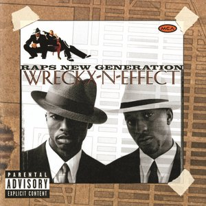 Immagine per 'Raps New Generation'