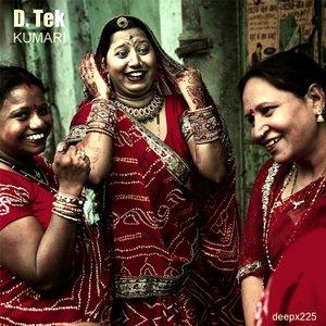 Изображение для '[deepx225] D.Tek - Kumari'