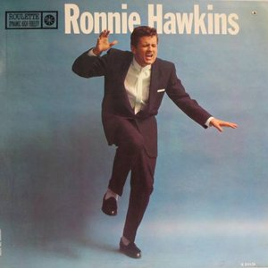 Image for 'Ronnie Hawkins'
