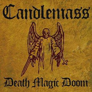 Image pour 'Death Magic Doom'