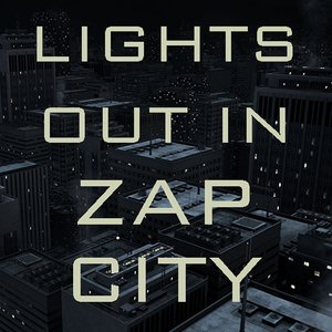 Image for 'Americans UK - Lights Out In Zap City'