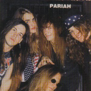 Image for 'Pariah'