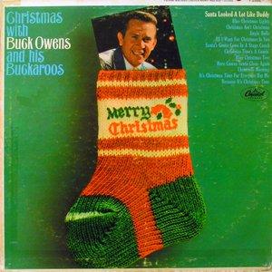 Image for 'Christmas With Buck Owens and His Buckaroos'