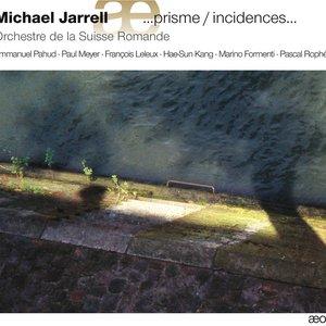 Image for 'Jarrell: …prisme / incidences…'