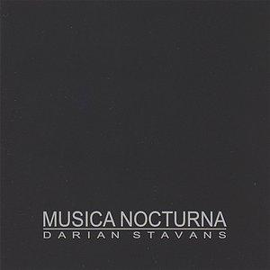 Image for 'Música Nocturna'