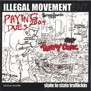 Image for 'illegal Movement state state Traffickin'