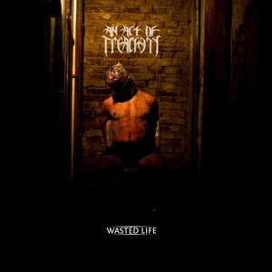 Image for 'Wasted Life'