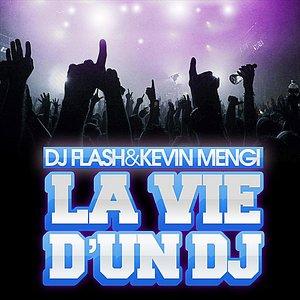 Image for 'La Vie d'Un Dj (feat. Kevin Mengi)'
