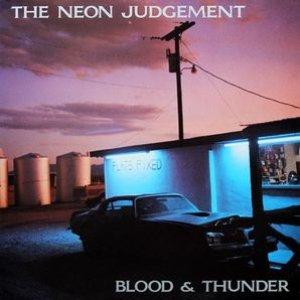 Image for 'Blood & Thunder'