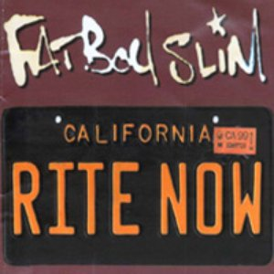 Image for 'California Rite Now'