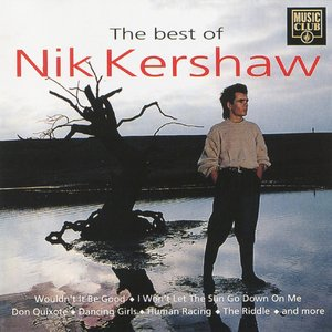 Image for 'The Best of Nik Kershaw'