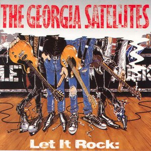 Image for 'Let It Rock: Best of The Georgia Satellites'
