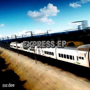 Изображение для 'Express EP'