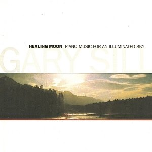 Image for 'Healing Moon, Piano Music for an Illuminated Sky'