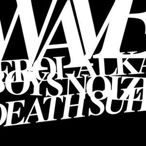 Image pour 'Waves/Death Suite'
