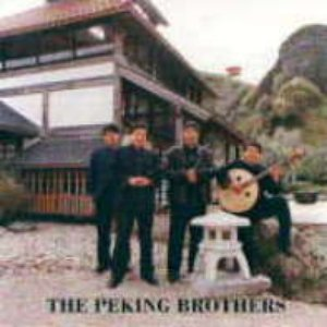 Image for 'The Peking Brothers'
