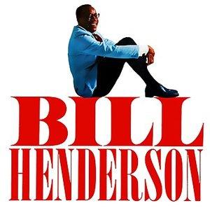 Image for 'Bill Henderson'