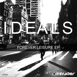 Image for 'Forever Leisure'