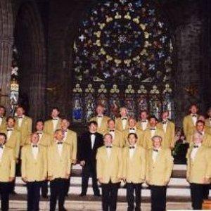 Image for 'Men's Choir of Britany - Mouezh Paotred Breizh, Choeur d'hommes de Bretagne'