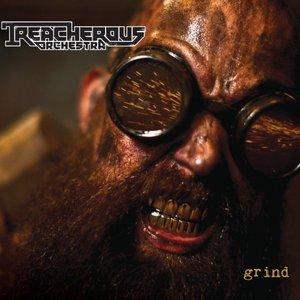 Image for 'Grind'