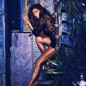 Image for 'Nicole Scherzinger'