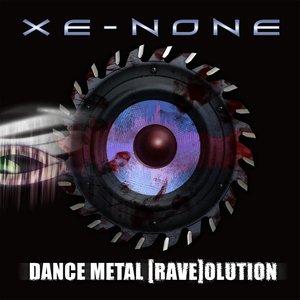 Image for 'Dance Metal [Rave]olution'