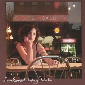 Image for 'Ghosts and Gasoline'