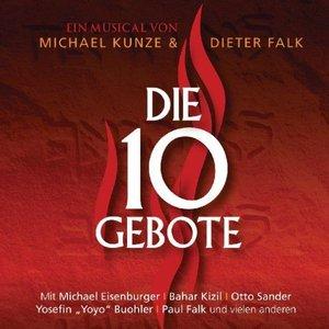 Bild för 'Die 10 Gebote'