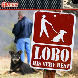 Image for 'Lobo - His Very Best'