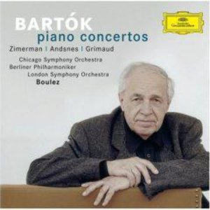 Image for 'The 3 Piano Concertos'
