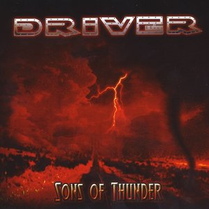 Image for 'Sons Of Thunder'