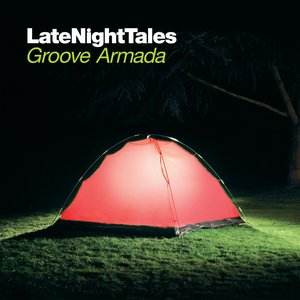 Image for 'Groove Armada - Late Night Tales'