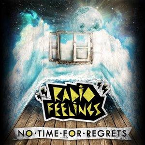Immagine per 'No Time For Regrets'