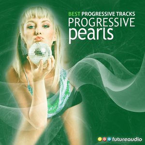 Image for 'Progressive Pearls, Vol. 03 (Best of Progressive Tribal House Music)'