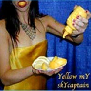 Bild für 'Yellow mY skYcaptain'