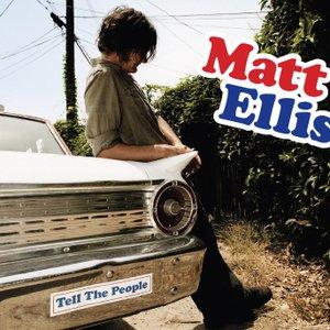 Image for 'Matt Ellis'