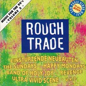Immagine per 'Rough Trade: Music for the 90's, Volume 2'