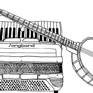 Image for 'SONGBAND'