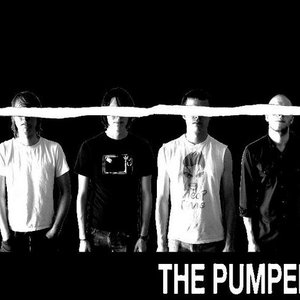 Image for 'The Pumpers'