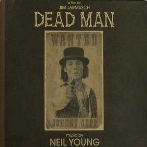 Image for 'Dead Man OST'