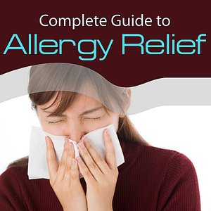 Image for 'Why People Get Allergies'