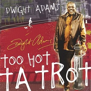 Image for 'Too Hot Ta Trot'