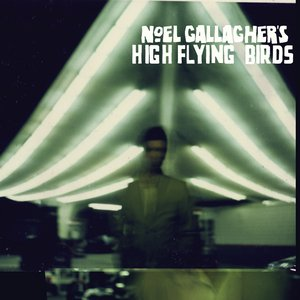 Image for 'Noel Gallagher's High Flying Birds (Deluxe Version)'