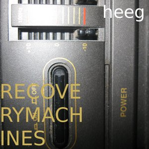 Image for 'RECOVERY MACHINES'