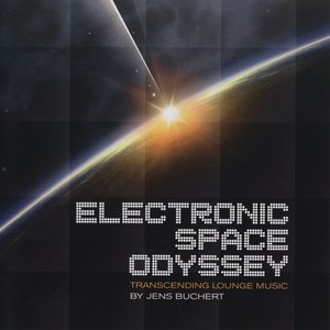Image for 'Electronic Space Odyssey: Transcending Lounge Music'