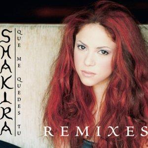 Image for 'Shakira DJ Memegamix'