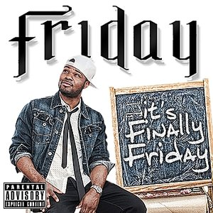 Image for 'It's Finally Friday'