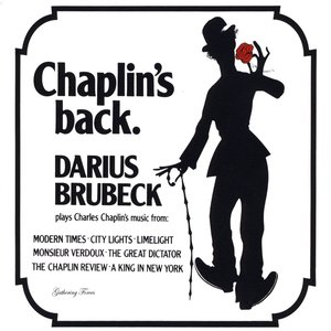 Image for 'Chaplin's Back'