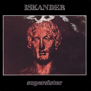 Image for 'Iskander'