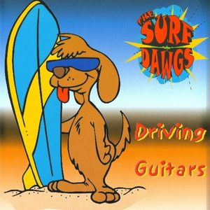 Image for 'Driving Guitars'